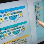 デジタルサイネージの電気代の目安とランニングコスト