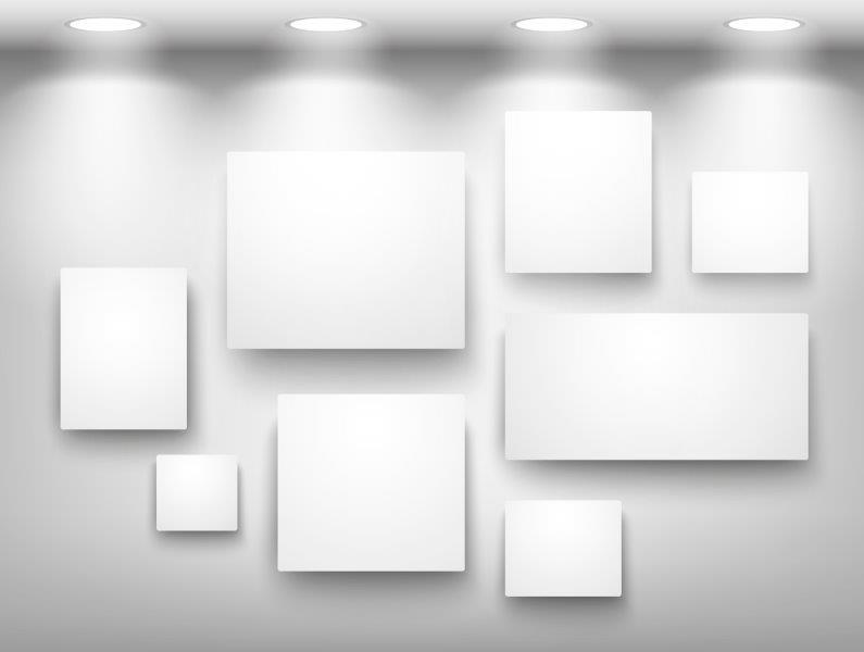 展示会のポスターに適切なサイズはどのくらい?