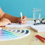 ポップで使える効果的な色の組み合わせ(色彩)とは