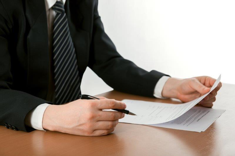 屋外広告物の許可申請方法や必要な書類について