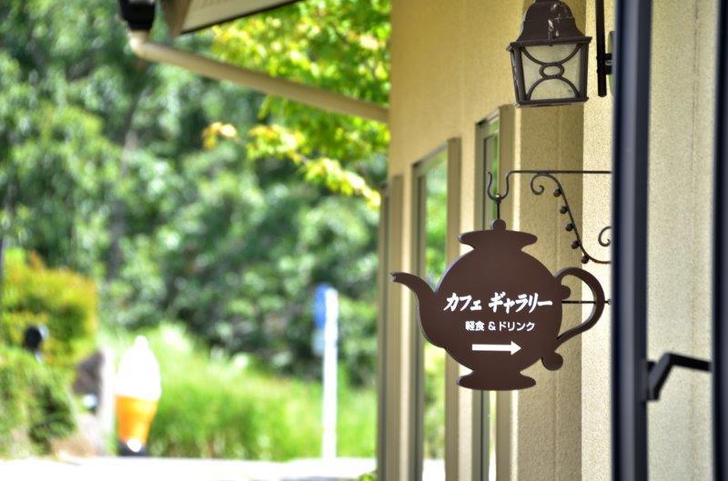 カフェの看板におすすめの種類や特徴とは
