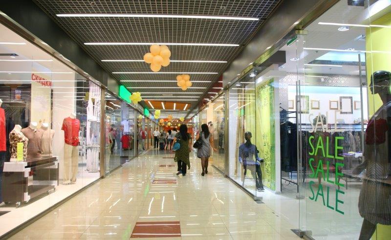 店舗装飾に模様替えは必要か