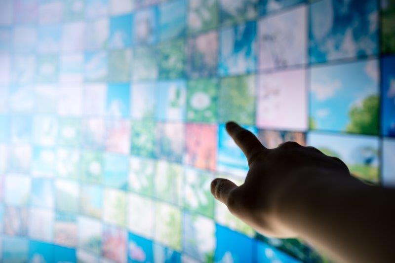 TPOで表示が変わる??デジタルサイネージさまの進化!