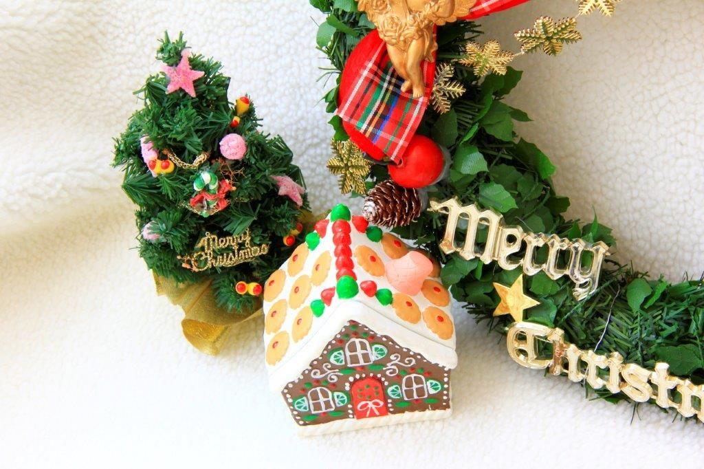 クリスマスの装飾・ディスプレイにおすすめのツール5選