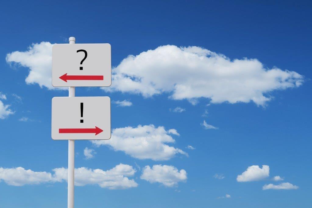 看板と標識の違いに明確なルールはあるの?