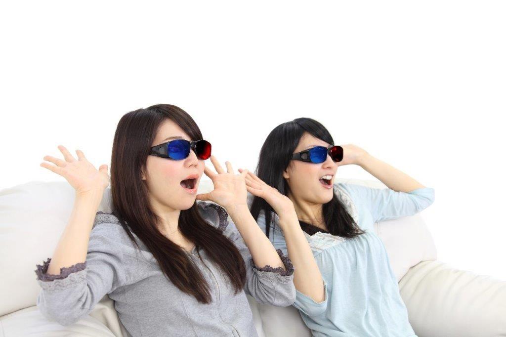 メガネなしでも3Dに見える仕組みを解説!