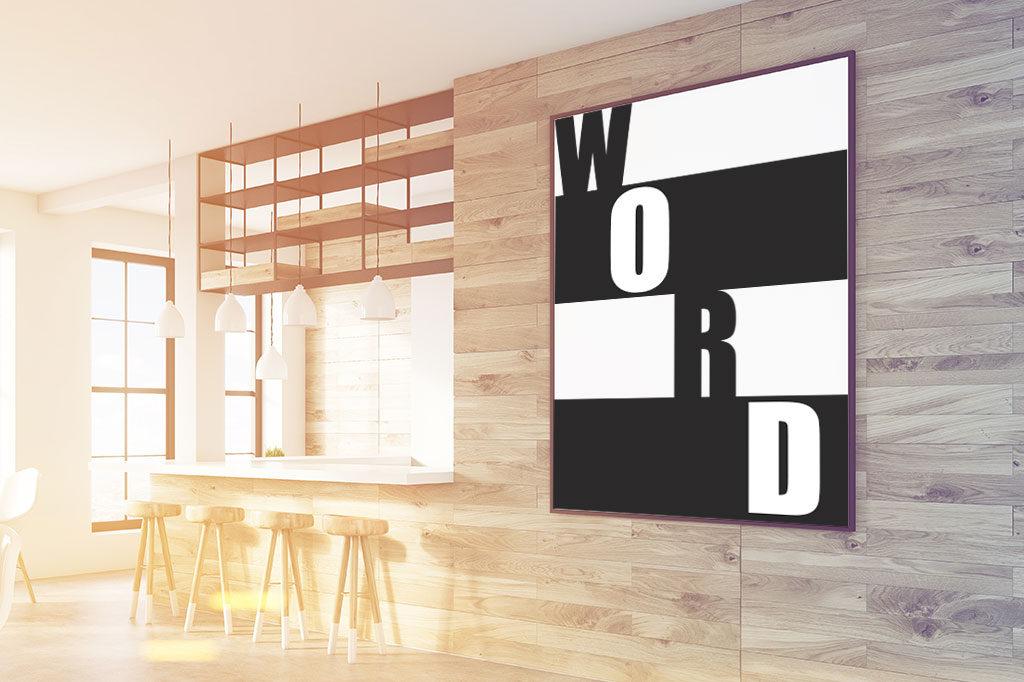 看板製作でお悩みの方へ!集客効果のある言葉を紹介します
