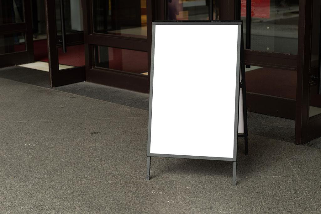 様々な種類の看板の素材について知りたい|看板設置検討中の方必見