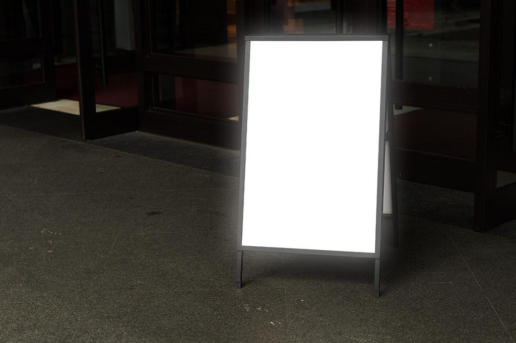 LED看板を導入したい!メリットについて詳しく解説!