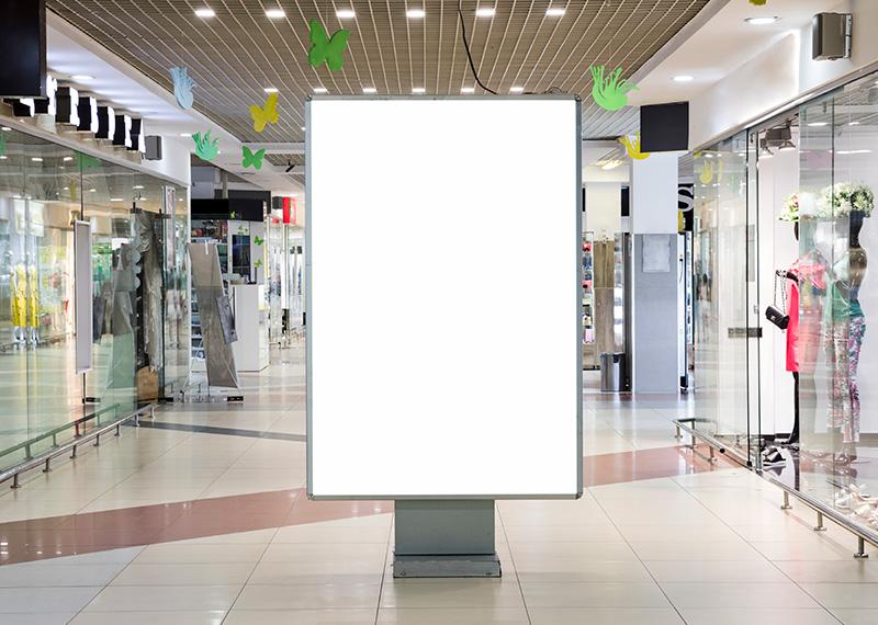 コスト削減?視認性の向上?サイネージによる広告の効果とは!?