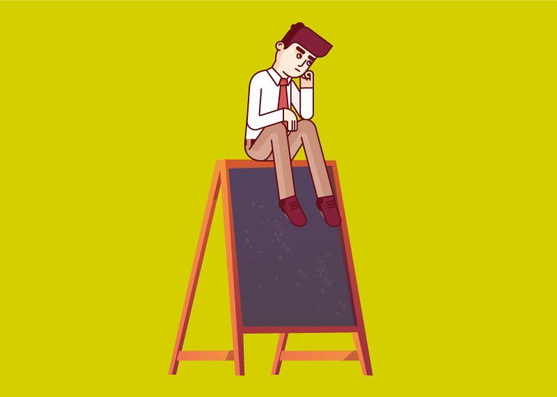 店舗装飾で失敗したくない方必見|ディスプレイ看板の失敗例について紹介