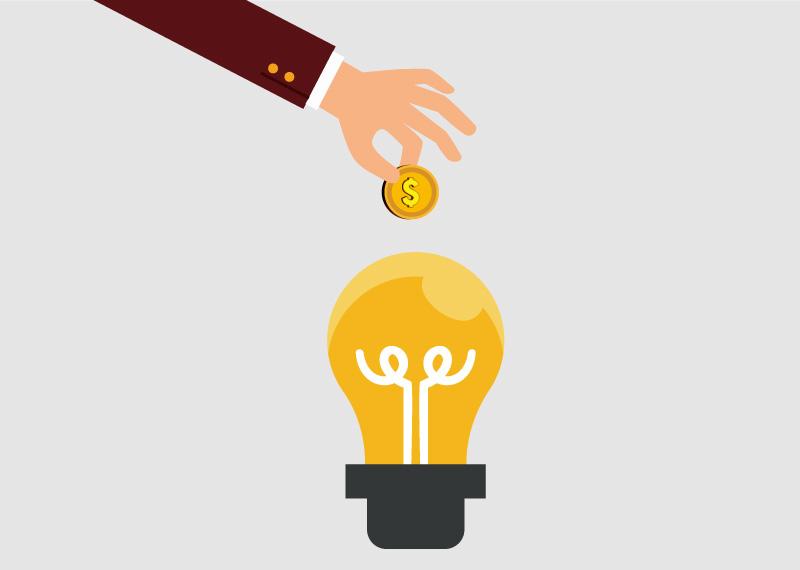 LED看板は本当に安いのか|店舗装飾の電気代について紹介