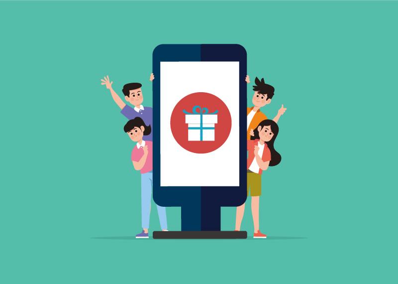 デジタルサイネージを使う目的と活用方法について紹介