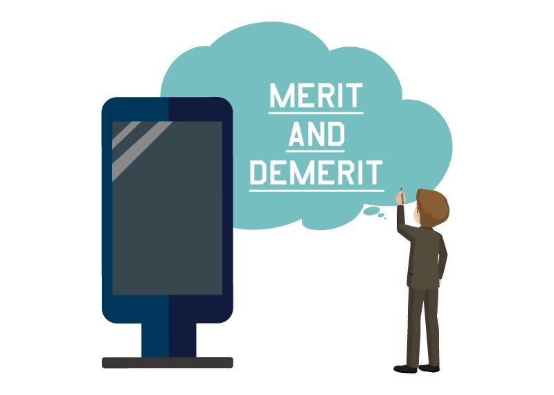 デジタルサイネージを運用するメリットを徹底解説!