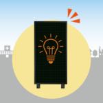 LEDディスプレイの明るさはどのように決めるべきか解説します