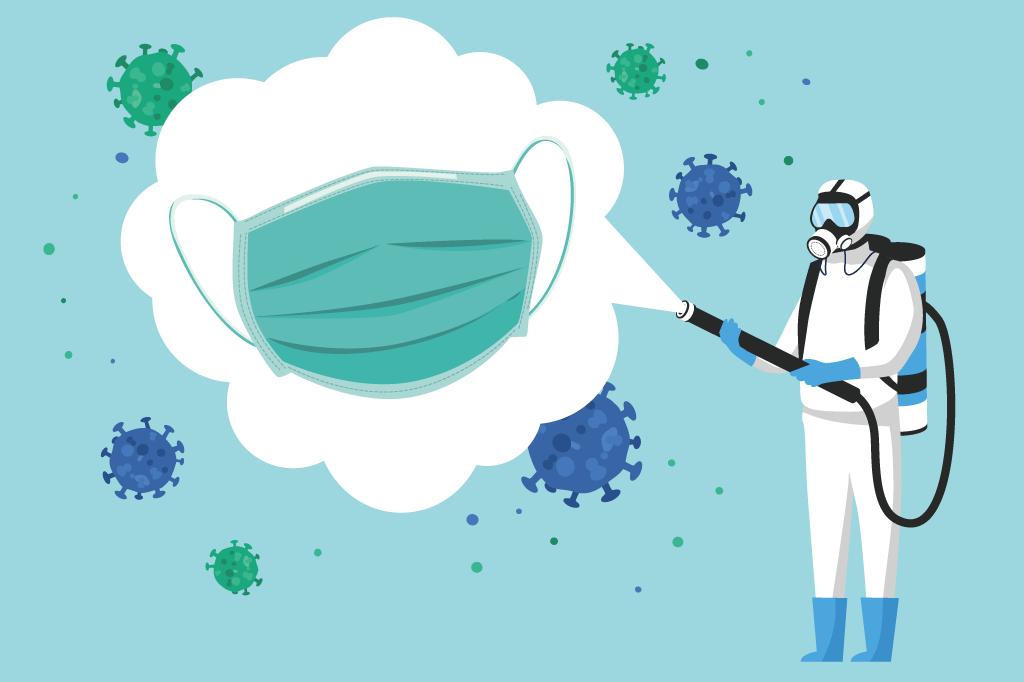 洗濯 不織布 不織布マスクは洗濯できる?何回まで?その効果と洗い方法
