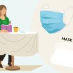 コロナでマスクは必須!その保管方法についてご紹介します
