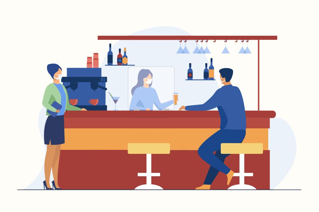 コロナの状況下で集客ができない!飲食店の集客方法をご紹介します