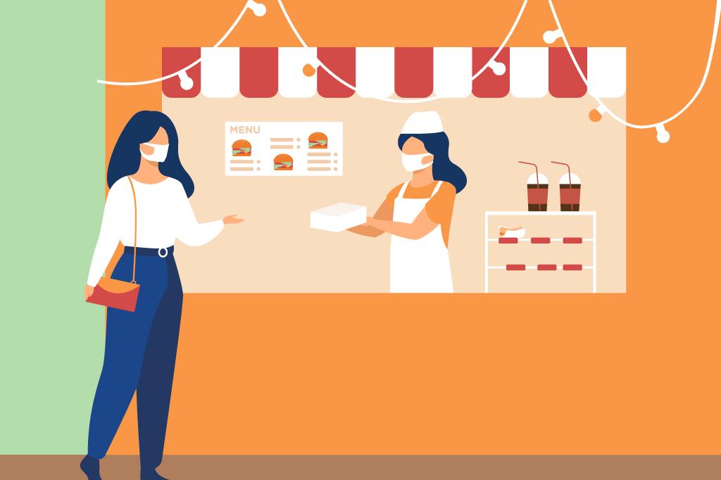 コロナ禍で飲食店を経営している方へ!コロナに負けない経営戦略とコストを抑える方法を紹介!